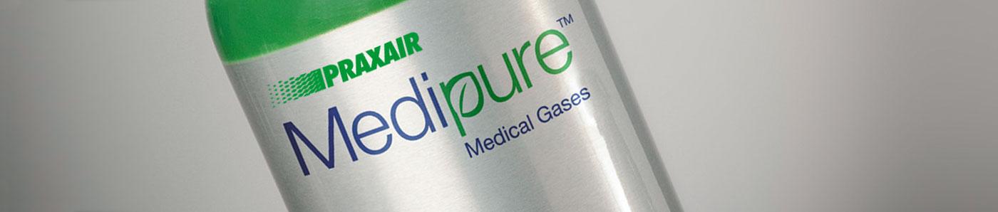 Medipure Medical Gas