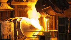 AOD Steel