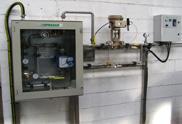 pH Control Panels