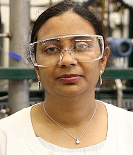 Preeti Chandra