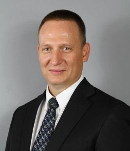 Derek Henderson, Assistant Plant Manager