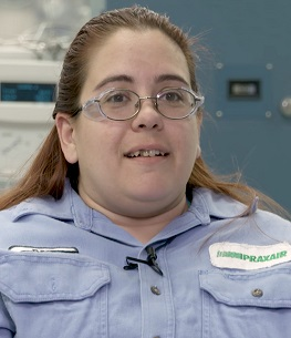 Sara Green, Quality Database Administrator
