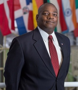 Tyrone Allen, U.S. Industrial Gases (USIG) Training and Development Manager