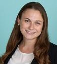 Rebecca Rourke, Microbulk Sales Specialist