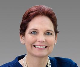 Anne Roby, Senior Vice President, Praxair, Inc.