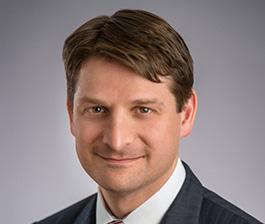 Matthew J White