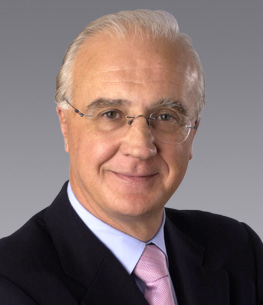 Eduardo Gil, President, Praxair Europe