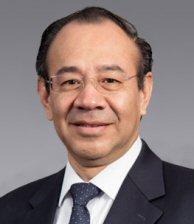 Josue Lee President, Praxair Mexico & Central America