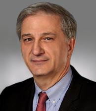 Luiz Oliveira, vice president, Global Procurement and Materials Management