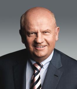 Martin H. Richenhagen, Praxair's Board of Directors