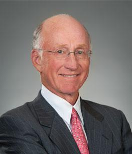 Raymond W. Leboeuf