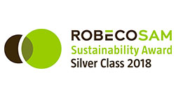 RobecoSAM Annual Corporate Sustainability Yearbook