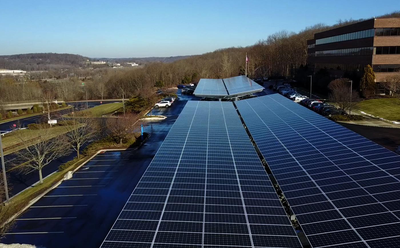 Solar Panel Footage image