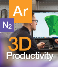 3D Productivity