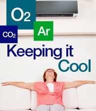 Ar O2 CO2 Keeping it Cool thumbnail image