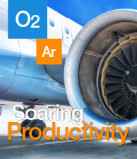Soaring Productivity
