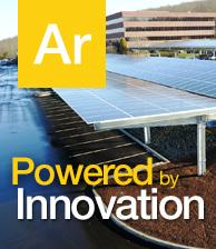 Ar Powered by Innovation
