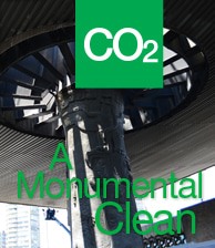 CO2 A Monumental Clean thumbnail image