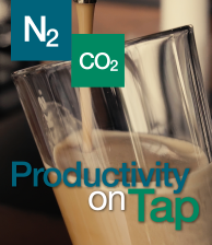 Productivity on Tap