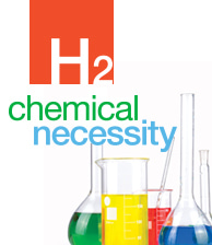 H2 Chemical Necessities