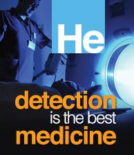 He Detection is the Best Medicine