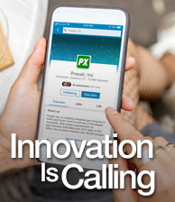 Innovation is Calling thumbnail image