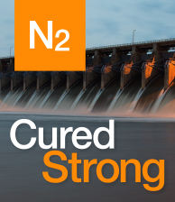 N2 Cured Strong
