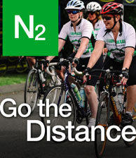 N2 Go the Distance