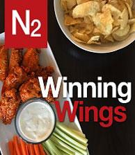 N2 Winning Wings