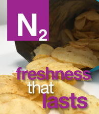 N2 Freshness that lasts