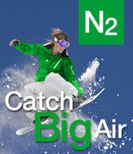 N2 Snowboard
