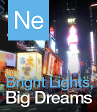 Bright Lights Big Dreams thumbnail image
