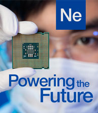 Ne Powering the Future