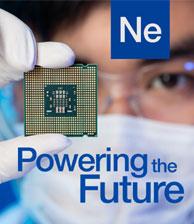 Ne Powering the Future