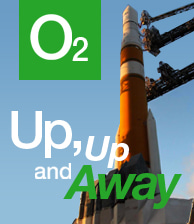 O2 Up Up & Away image
