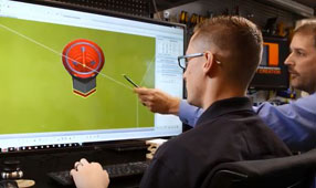 Additive Manufacturing Video