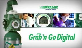 Grab 'n Go Digital System video