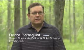 Dante Bonaquist on Hydrogen and Carbon Productivity