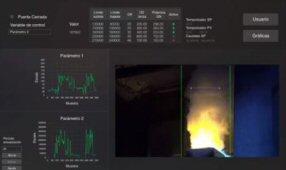 OPTIVIEW Image Analysis System