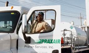 Praxair Services, Inc. video