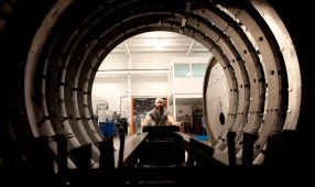 Heat Treating Customer Video - C.F. Roark Welding & Engineering Co, Inc.